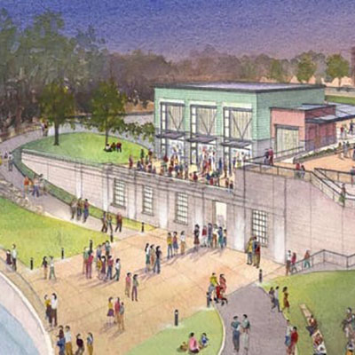 Paterson Great Falls Rendering